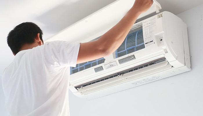 Air Conditioner Installation Services El Cajon