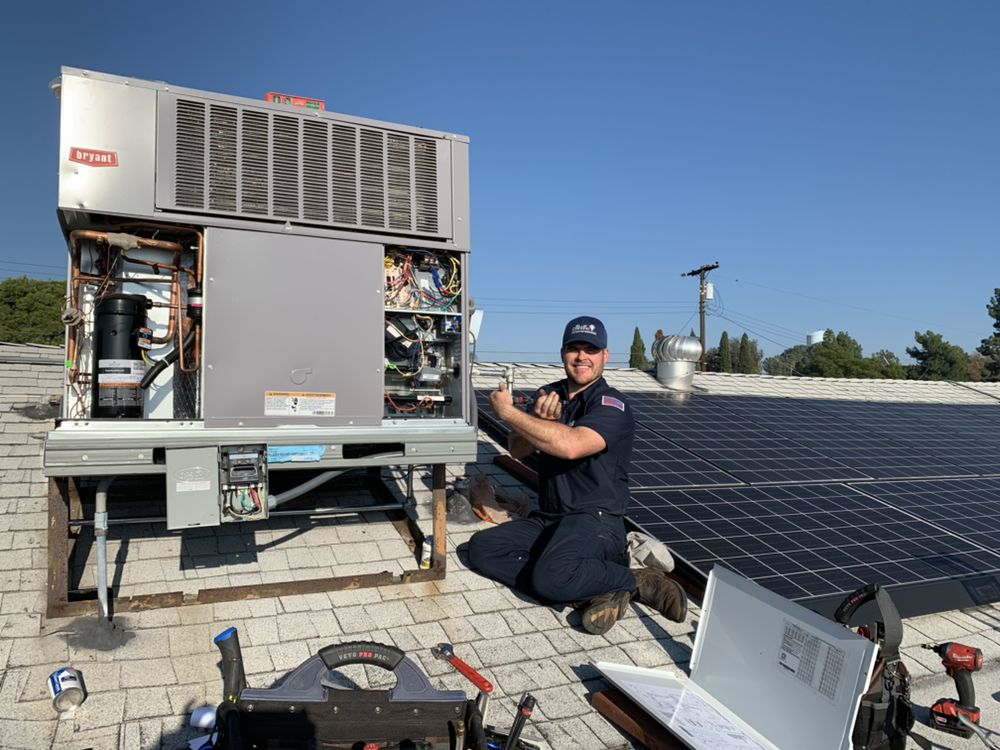 san diego air conditioner installation and replacement company